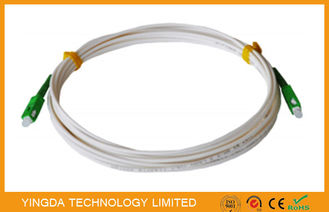 Cina FTTH Patch Cord Drop Cable pabrik